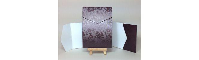 Tapestry & Starlux A6 POCKETFOLDS