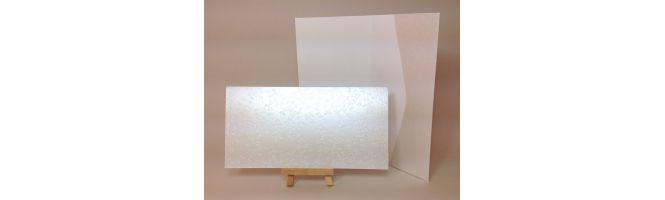 Tapestry & Starlux 210x105mm POCKETFOLDS