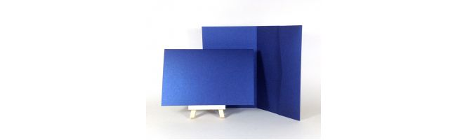 Curious and Stardream Metals 170x110mm Pocketfolds