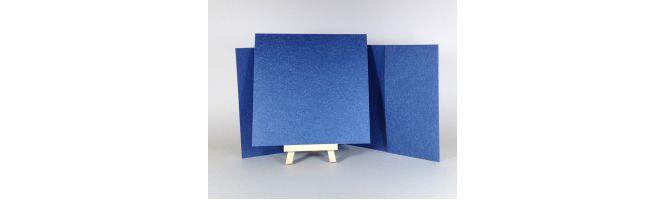 Denim Jeans 250gsm 148x148mm Pocketfolds